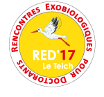 RED'17 – Astrobiology Introductory Course