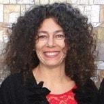 Cécile Arnaudin, service administratif