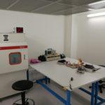 Développements techniques de SuperCam au LAB