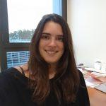 Núria Miret Roig, PhD student