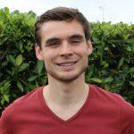 Jordan Molet, étudiant en thèse