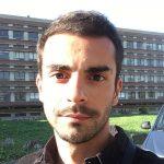 Anthony Caldas, étudiant en thèse