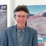 Stéphane Guilloteau, astrophysicien