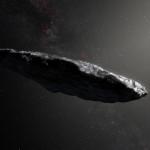 'Oumuamua, premier visiteur des étoiles