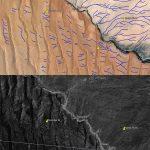 DesertSAR : l'histoire du Désert du Namib révélée par télédétection radar