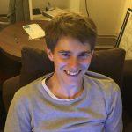 Lars Bonne, étudiant en thèse