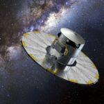 Nouveau catalogue d'étoiles de Gaia