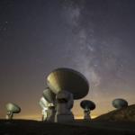 Une nouvelle molécule détectée dans un disque proto-planétaire