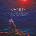 Pourquoi Vénus n'a jamais eu d'océans